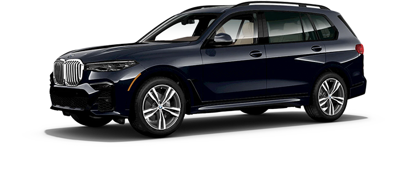 2019 Bmw X7 Price Pictures Pacific Bmw