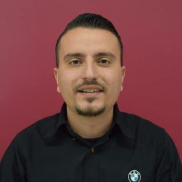 Narek Petrosian