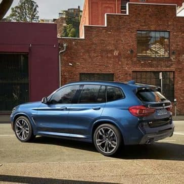 2019-BMW-X3