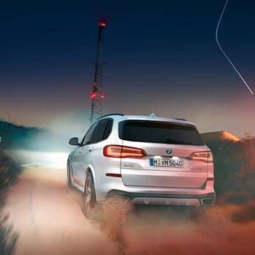 2019-BMW-X5-exterior-rear