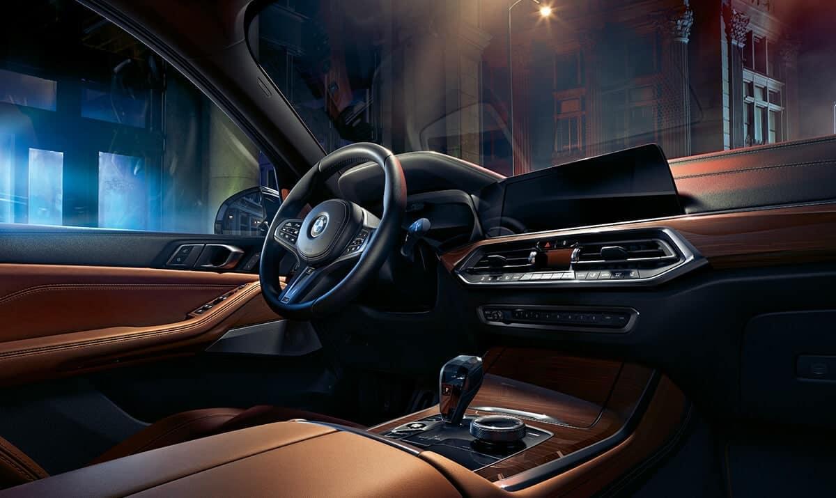 2019-BMW-X5-interior-steering-wheel