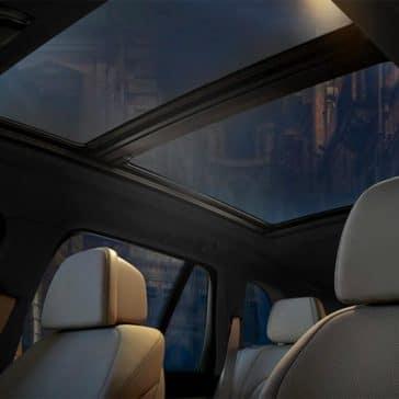 2019-BMW-X5-interior-sunroof