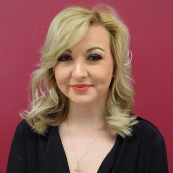 Karina Abdulmenova