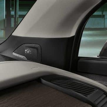 2019 BMW i3 Speaker