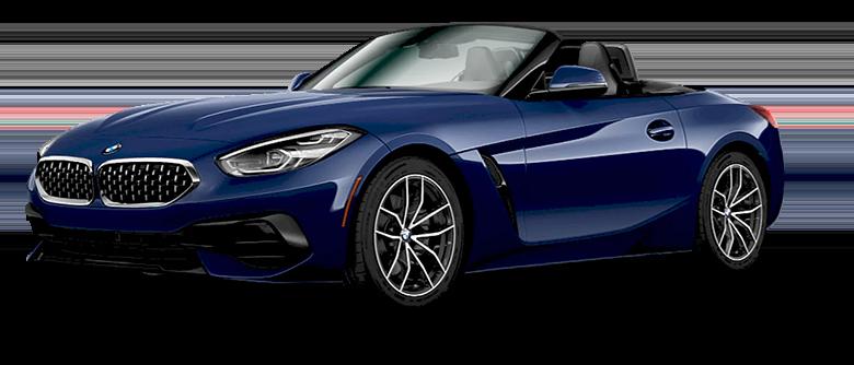 BMW_Z4_Roadster