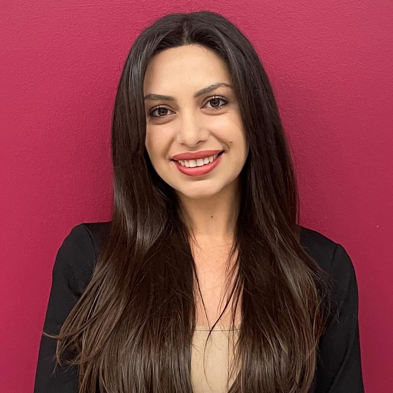 Nelli Baghdasaryan