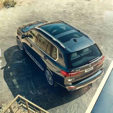2020 BMW X7