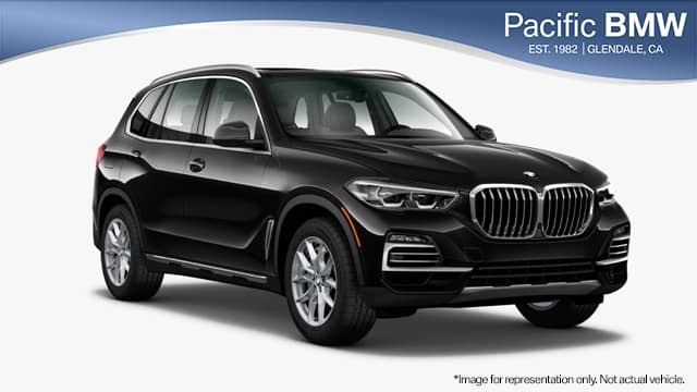 Pre-Owned 2019 BMW X5 xDrive50i Sports Activity Vehicle AWD