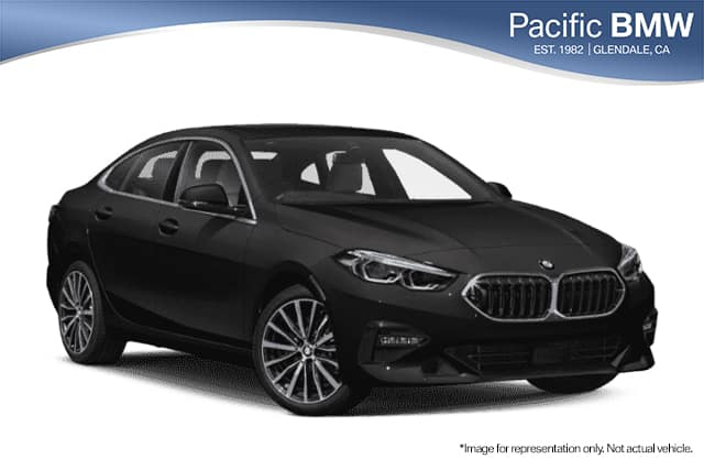 Pre-Owned 2020 BMW 2 Series 228i xDrive Gran Coupe AWD