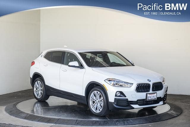 Pre-Owned 2020 BMW X2 xDrive28i Sports Activity Vehicle AWD