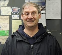 Steve Santini