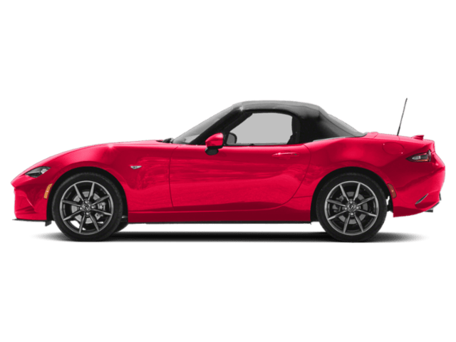 2019 Mazda MX-5 Miata