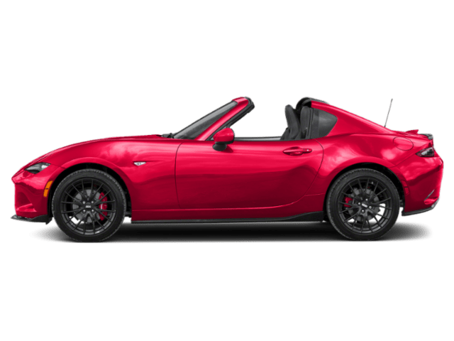 2019 Mazda MX-5 Miata RF