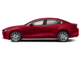 Mazda3 Sedan