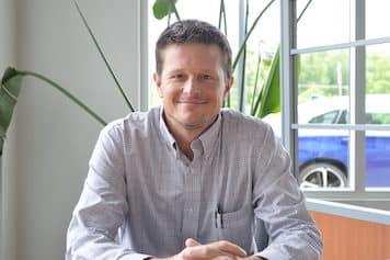 Clint Davis