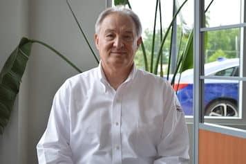 Greg Gohlke