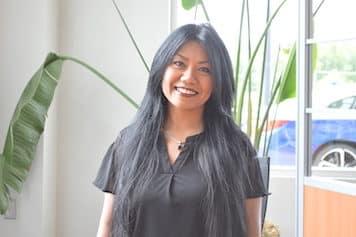 Leah Bautista