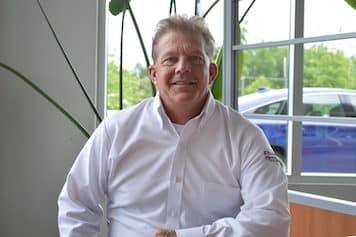 Mark Wilhelm