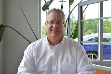 Scott Reyes