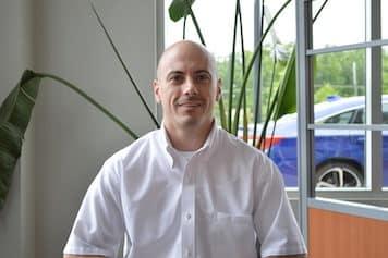 Zach Mayhew