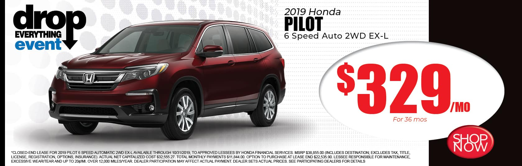 New Honda Pilot for Sale in Midlothian, VA