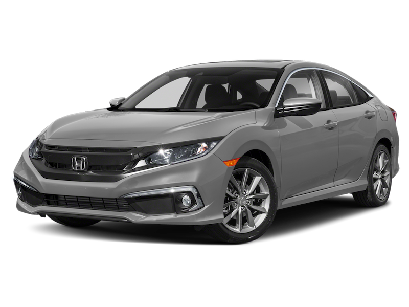 Click to Shop Honda Civic