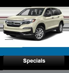 2019 pilot specials