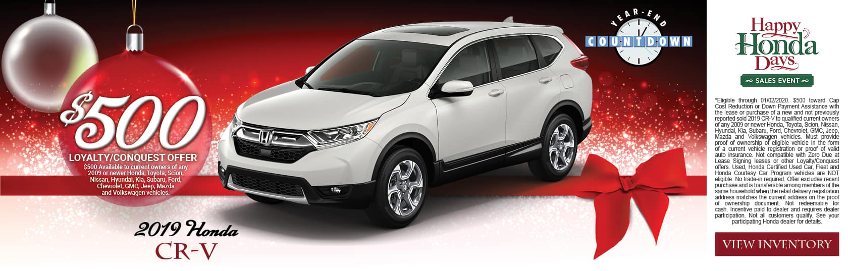 New Honda CR-V for Sale in Midlothian, VA