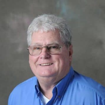 Bill Guinn