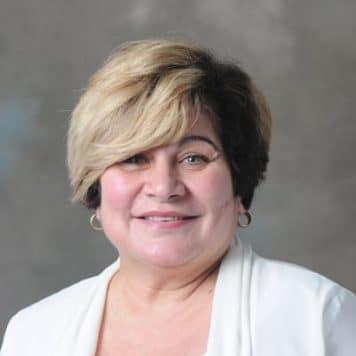 Maira De Leon