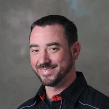 Adam Ehrishman