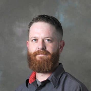Corey Burchett