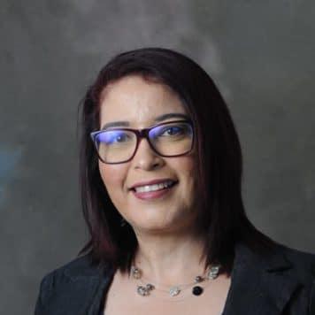 Liz  Gonzalez