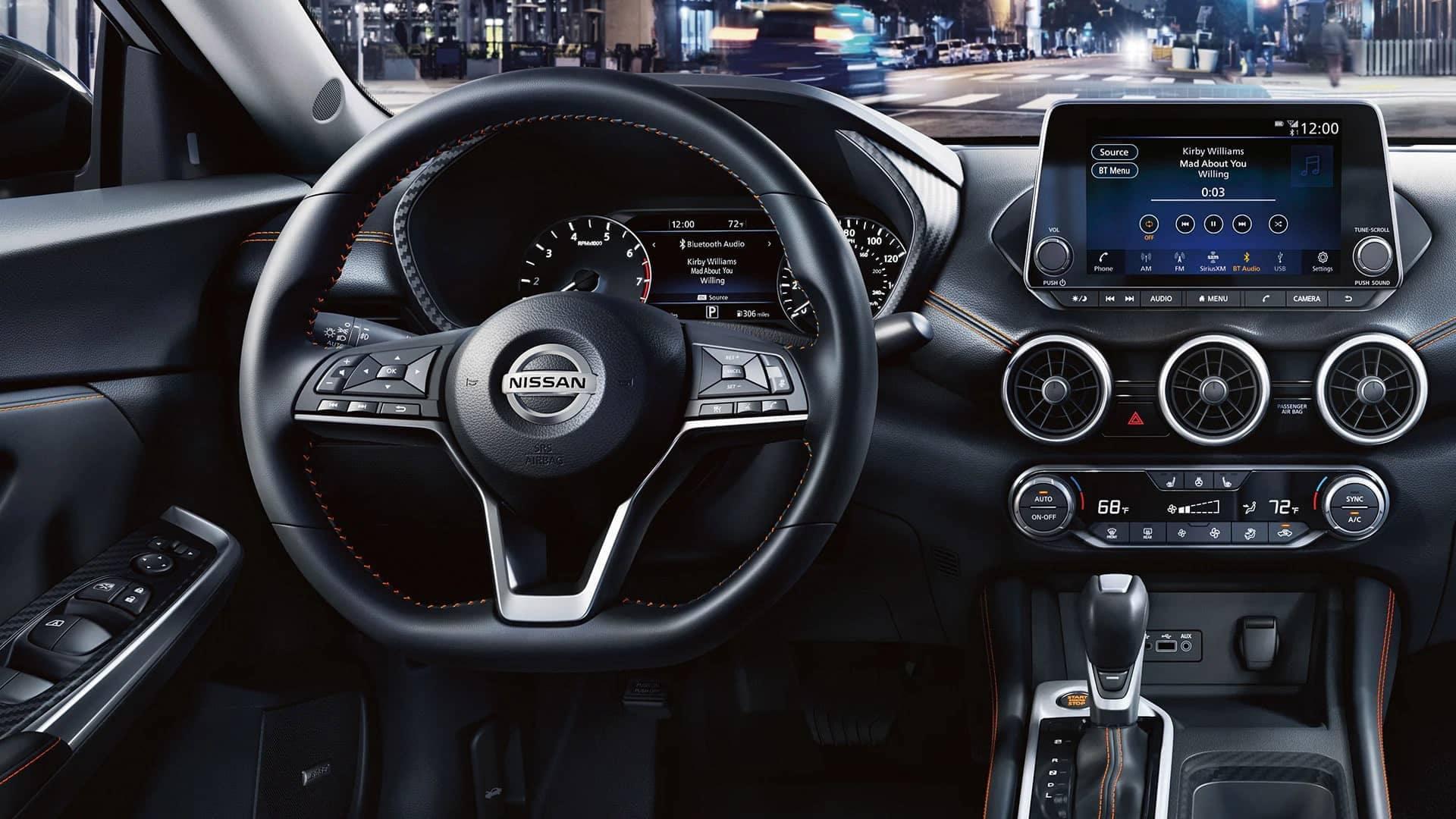 2020 Nissan Sentraa