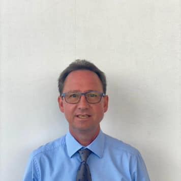 David Ridgeway
