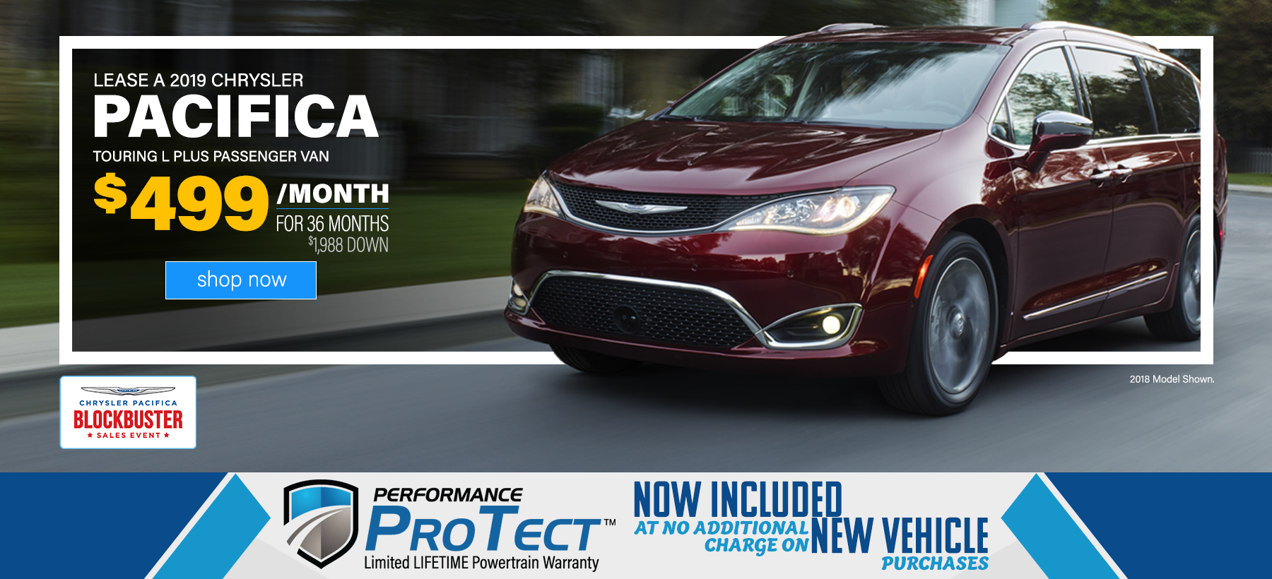 2019-chrysler-pacifica-lease-dayton-oh