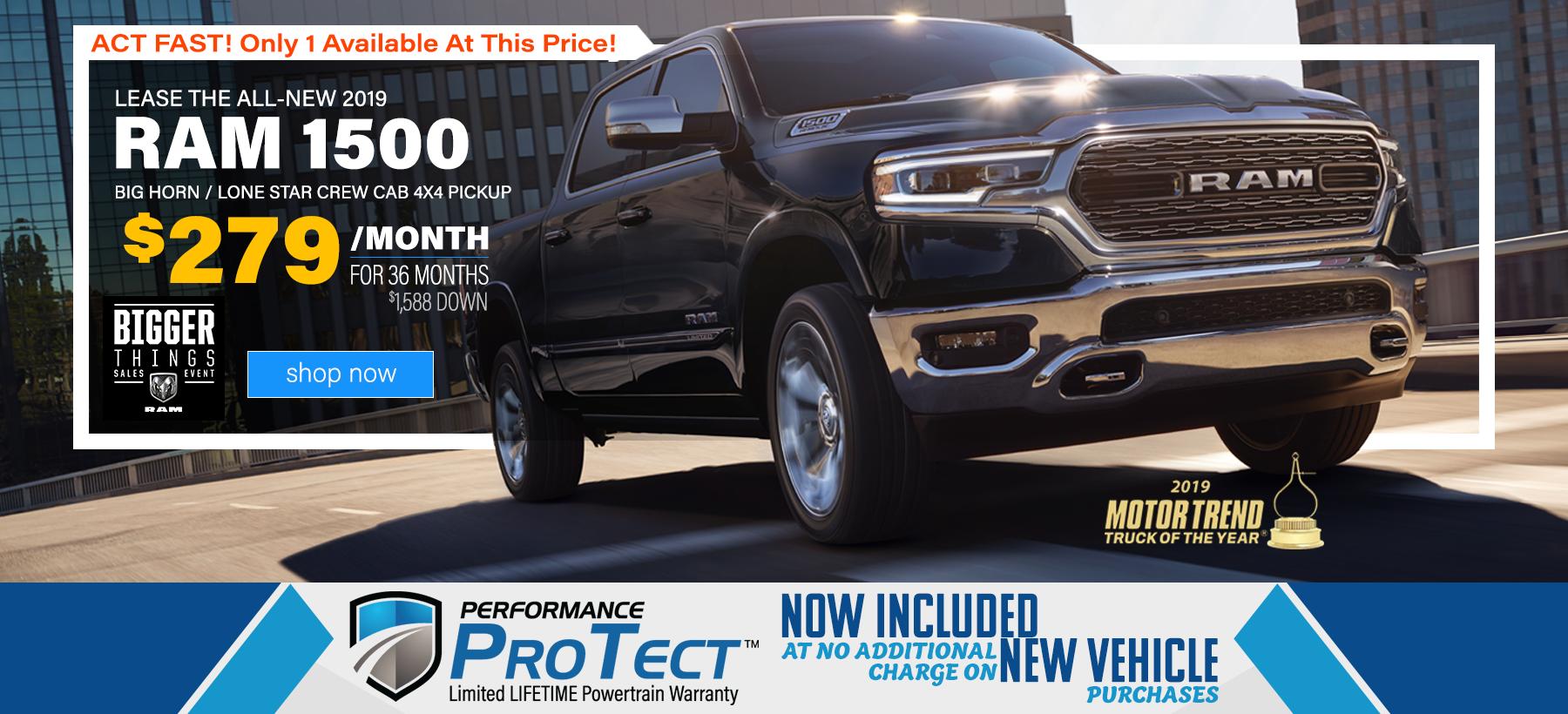 all-new-2019-ram-1500-lease-dayton-ohio