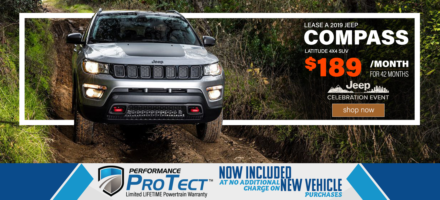 new-2019-jeep-compass-lease-deal-dayton-ohio
