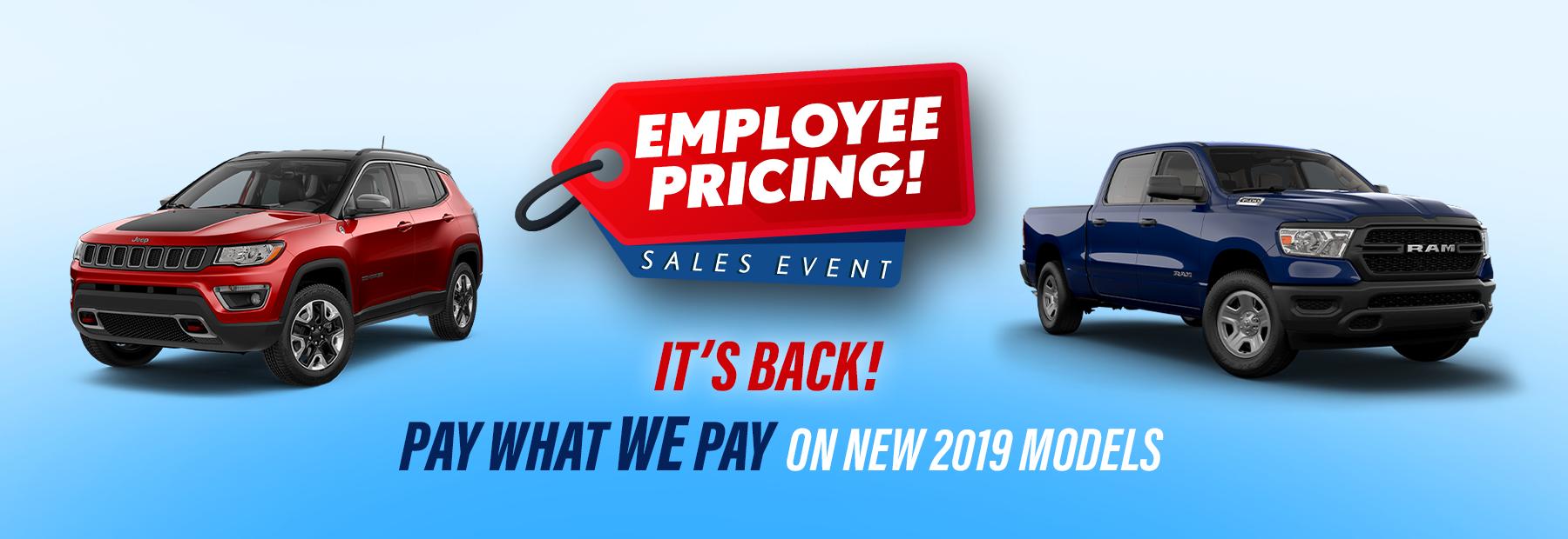 employee-pricing-dayton-ohio