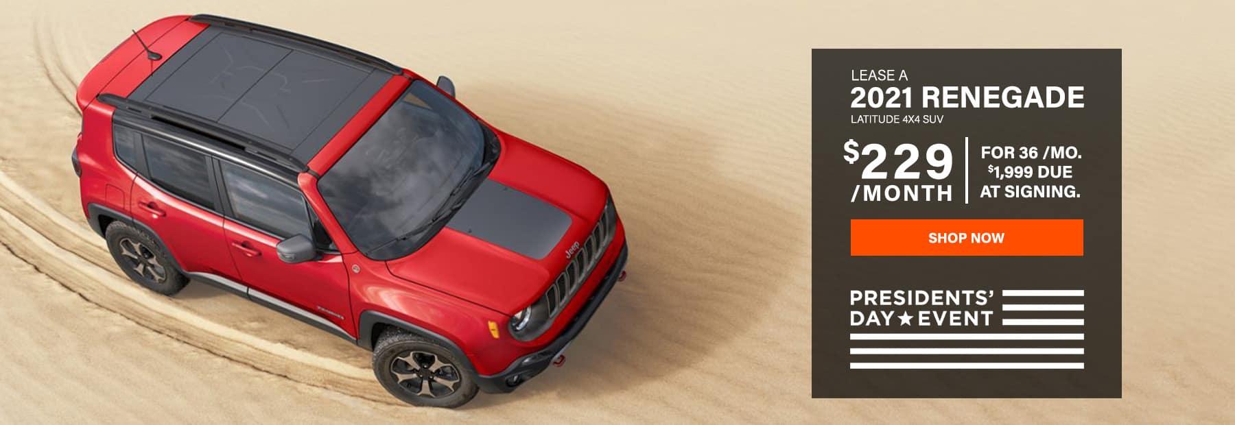 2021-02-03 Jeep Renegade Desktop
