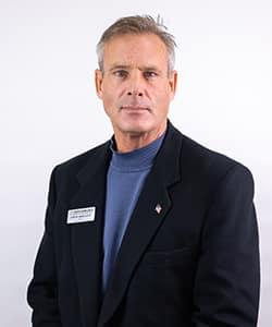 Steve Marzluff