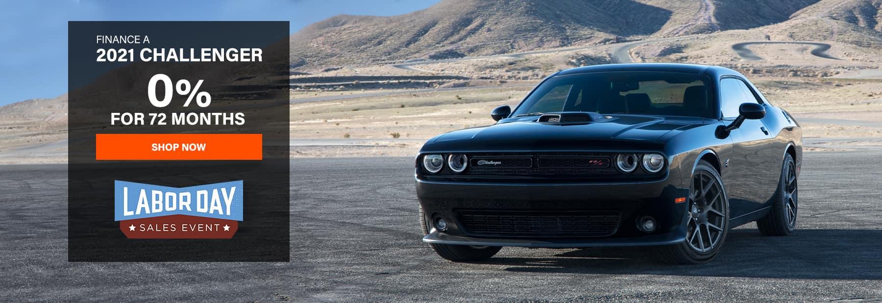 2021-09-02 Dodge_Challenger Desktop