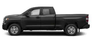 2019 toyota tundra side view