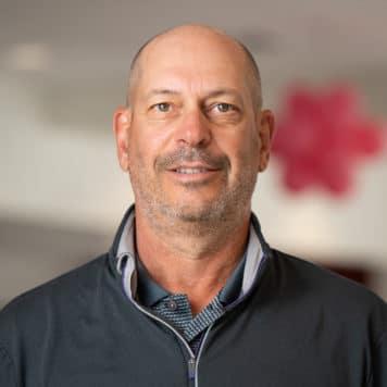 Jim Blickle