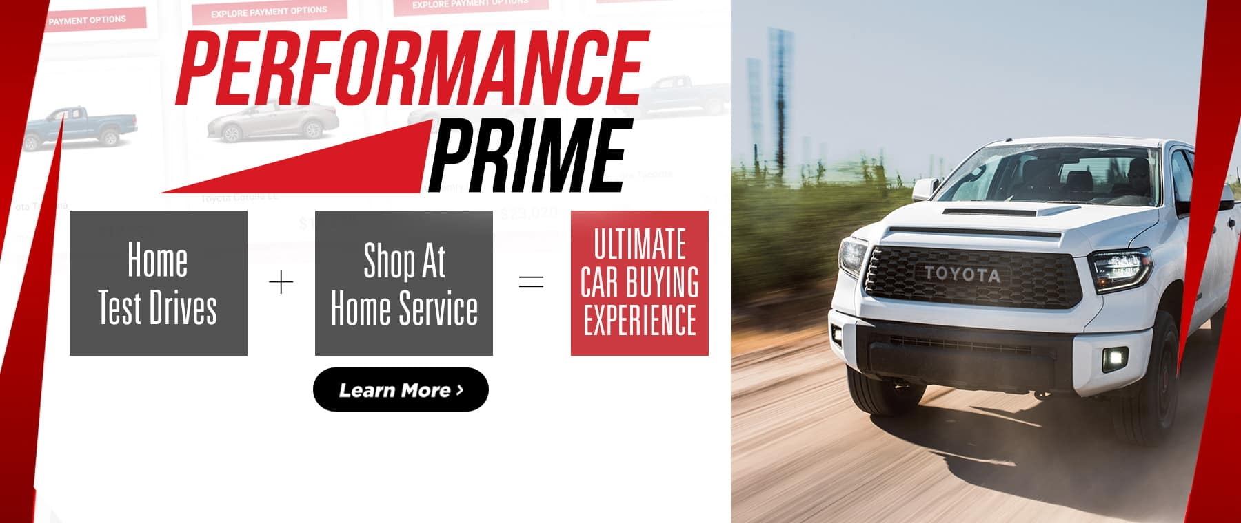 Performance Toyota | Toyota Dealer in Sinking Spring, PA