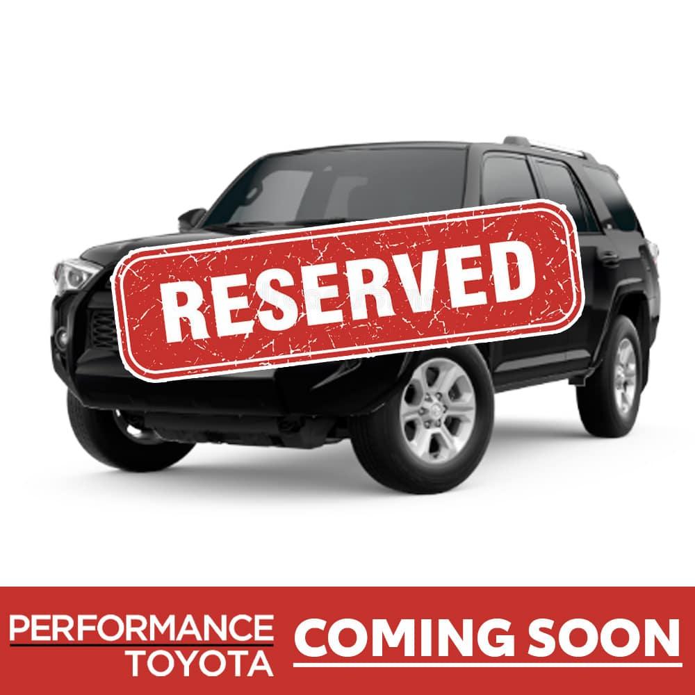 4Runner SR5 Premium