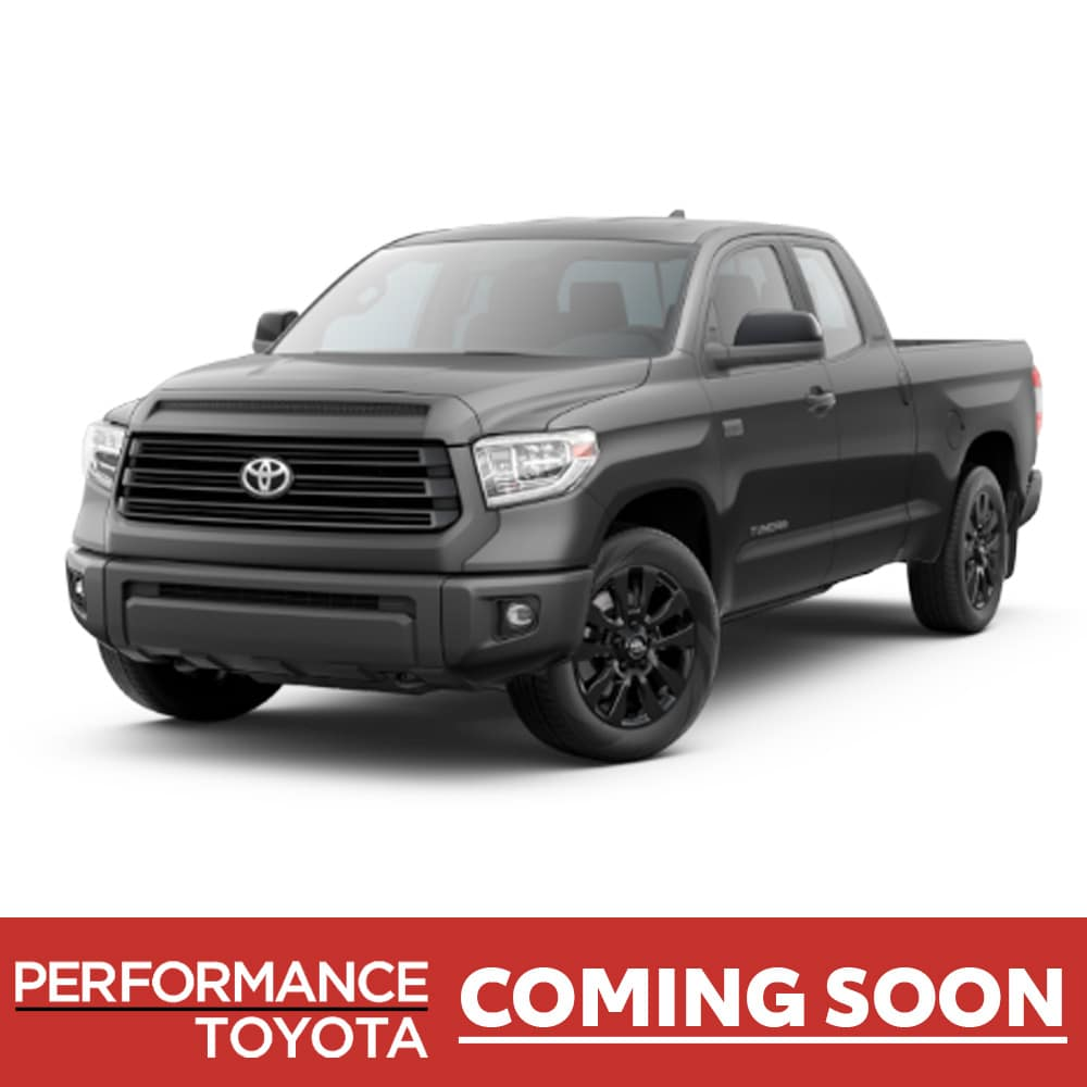 Tundra Limited Double Cab