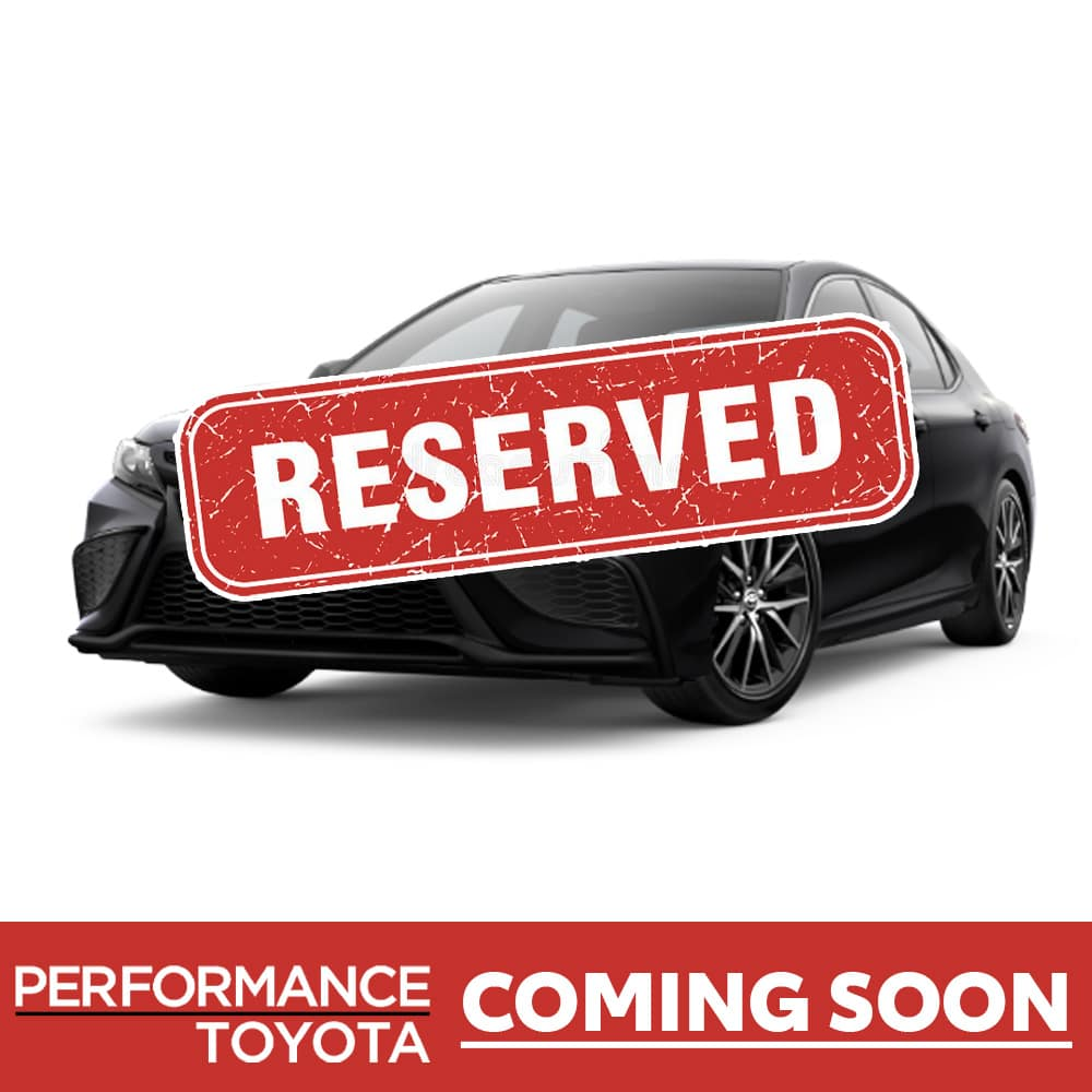 Camry SE Hybrid