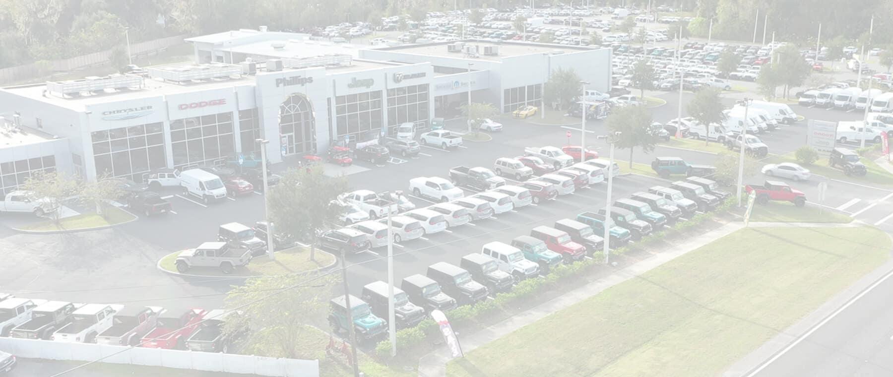 slider parking lot image