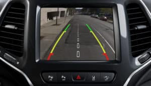 Safety Features of the 2020 Jeep Cherokee